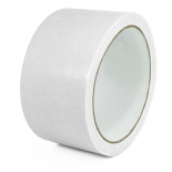 WHITE CLOTH TAPE 50mmx10m